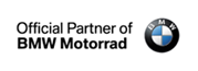 Offical partner of BMW Motorrad