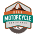 Utah motorcycle adventures