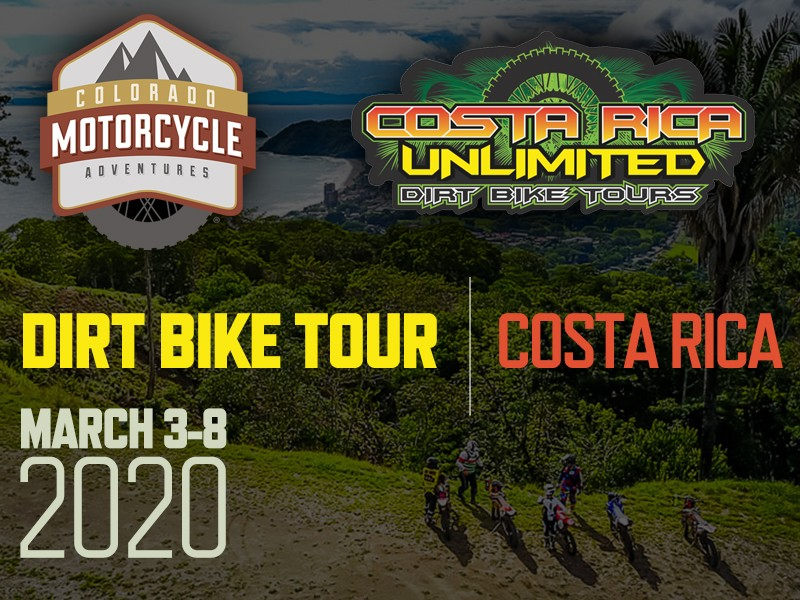 Tour Of Colorado 2020 Route Colorado Motorcycle Adventures